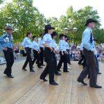 Danses en ligne             (pas de cours le 30 novembre)