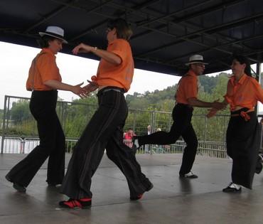 Danses SWING